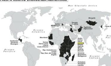 La catastrofe annunciata del Corno d'Africa