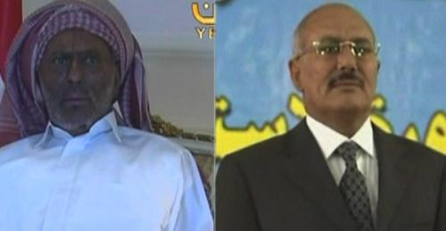 Yemen, così parlò Saleh