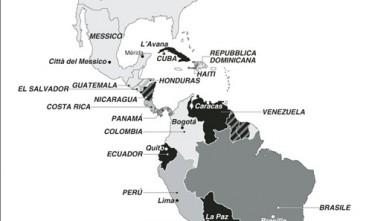 Cristina Kirchner e Sandra Torres candidate alla Presidenza