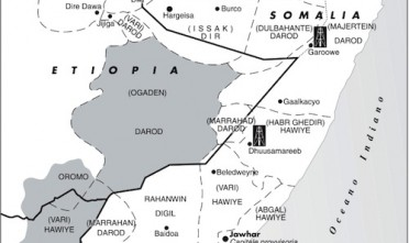La Somalia tra cambi di strategie e speranze
