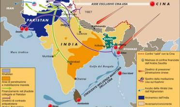 L'India scopre il terrorismo fatto in casa