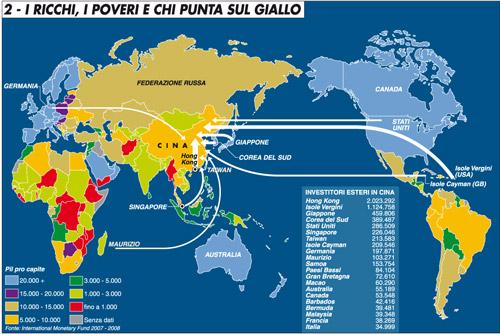 La partita cinese dei bond italiani