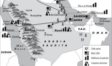 Il Qatar delega ai sauditi il processo contro al Qaida
