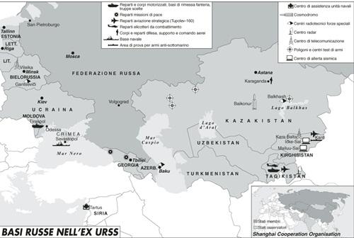 Le elezioni in Kirghizistan, tra divisioni interne e superpotenze