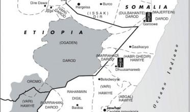 La strage annunciata di Mogadiscio