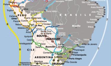 Brasile e Bolivia devono scegliere tra sviluppo e ambiente