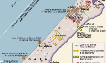 Anche all'Onu Erdoğan ha attaccato Israele