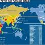 'La Cina è più vicina a Berlino che a Roma'