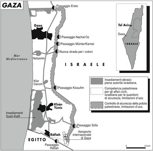 'L'accordo su Shalit è una vittoria di Hamas'