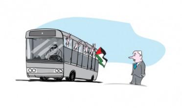 Vignetta: Lo scambio per Shalit (2)