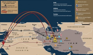 La bomba degli ayatollah