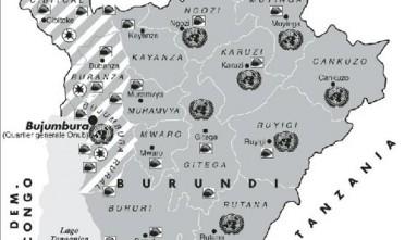 Ucciso un volontario italiano in Burundi