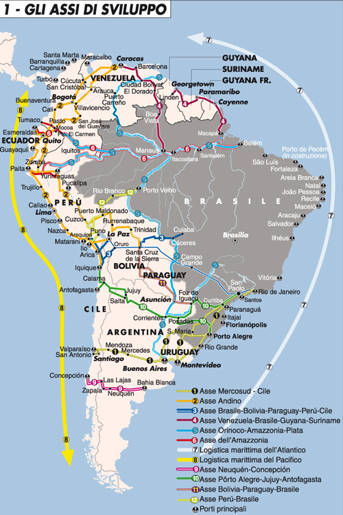 In America Latina il pragmatismo sconfigge l'ideologia