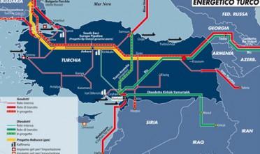 Tra Turchia e Azerbaigian cooperazione a tutto gas