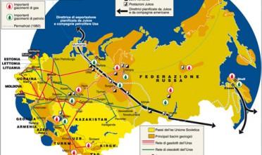Unione Eurasiatica: il ritorno dell'Urss?