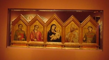 Un ponte artistico tra Chiesa cattolica e ortodossa