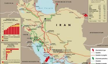 L'embargo sul petrolio iraniano non conviene a nessuno
