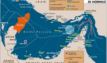 L'incubo di Hormuz e la guerriglia navale dell'Iran
