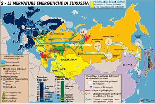 Il Kazakistan si scopre instabile