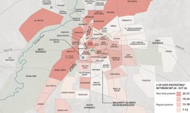 Siria, testimonianze dall'assedio di Homs