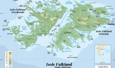 Inghilterra-Argentina: la battaglia per le Falkland