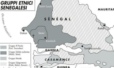La rabbia del Senegal contro Wade