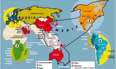 Usa, Russia e Cina scelgono di non farsi male