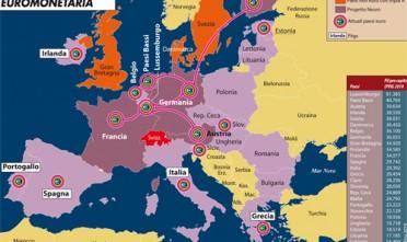 Il fiscal compact dell'Ue mette il cappio alla politica
