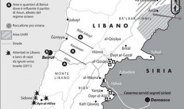 La versione di Nasrallah: echi della Siria a Beirut