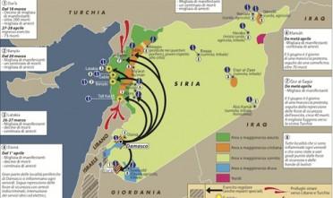 Kofi Annan in Siria, missione impossibile