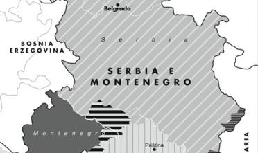 Serbia, un derby allo stadio e uno alle urne