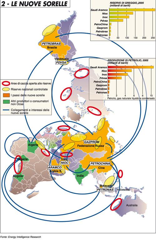Nazionalizzazione degli idrocarburi, l'Argentina chiude il cerchio