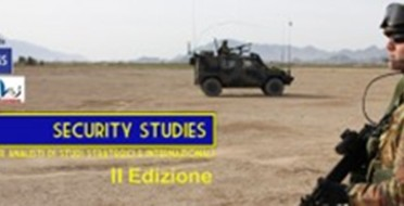 Corso in Security Studies