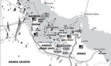Nell'Unione del Golfo, Bahrein e Arabia Saudita ballano da soli