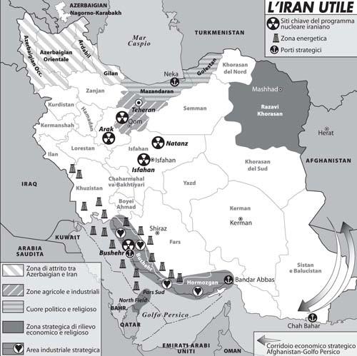 Sul nucleare iraniano un accordo conviene a tutti