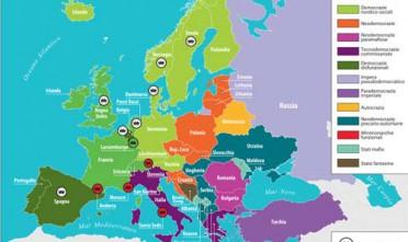 La cosiddetta antipolitica può salvare l'Europa