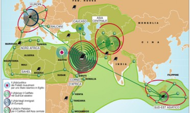 Web, jihad e primavera araba: quanto è 2.0 al Qaida?