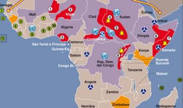 Gli obiettivi nascosti della caccia a Kony