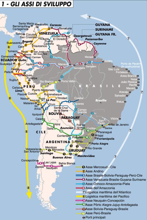 Ondata di nazionalizzazioni in America Latina?