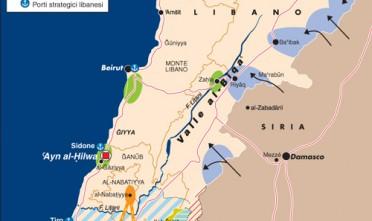 In Libano non c'è nessuna guerra civile