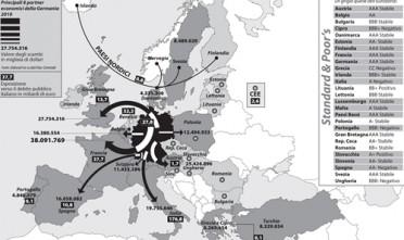 La Danimarca dichiara guerra a Moody's