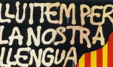 Un manifesto della Plataforma pel Dret a Decidir del País Valencià