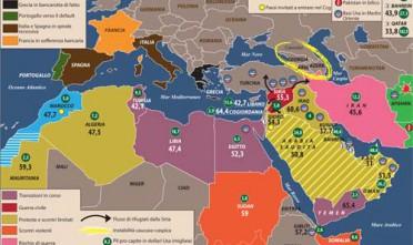 Le conseguenze internazionali dell'assalto alle ambasciate