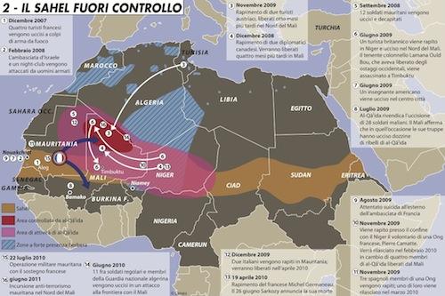 Mali: così Timbuctù è finita in mano ai jihadisti