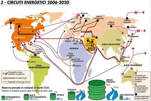 Perchè è aumentato il prezzo del petrolio