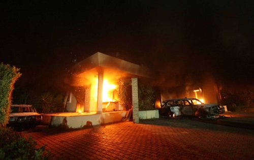 Gli Usa in Libia, dopo l'assalto di Bengasi
