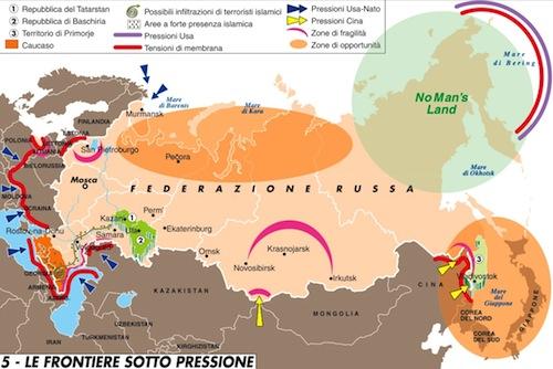 Tatarstan, cresce il radicalismo islamico nella Russia di Putin
