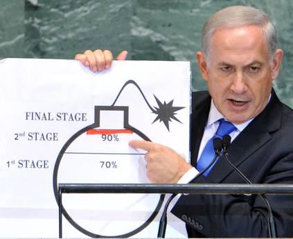 All'Onu vince Netanyahu e perde la Palestina
