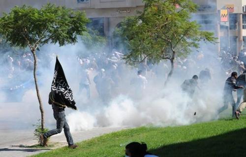 Al Qaida, l'islam e l'assalto alle ambasciate