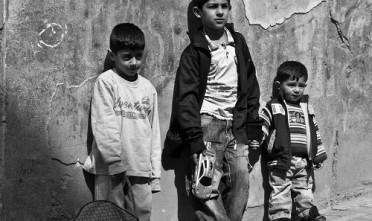 I bambini della vecchia Istanbul